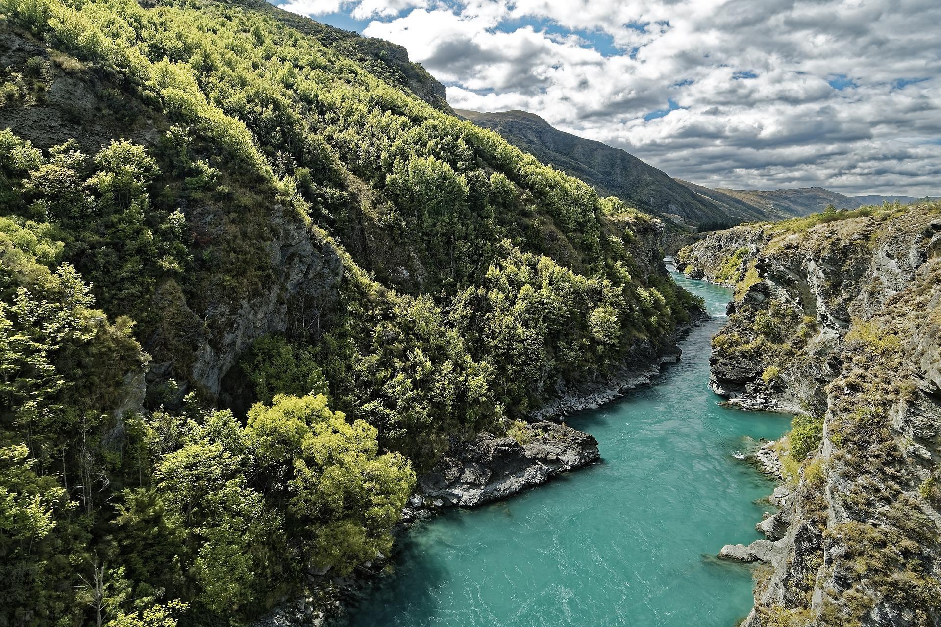 makalu kawarau river