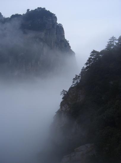 Mount_Lushan_-_fog