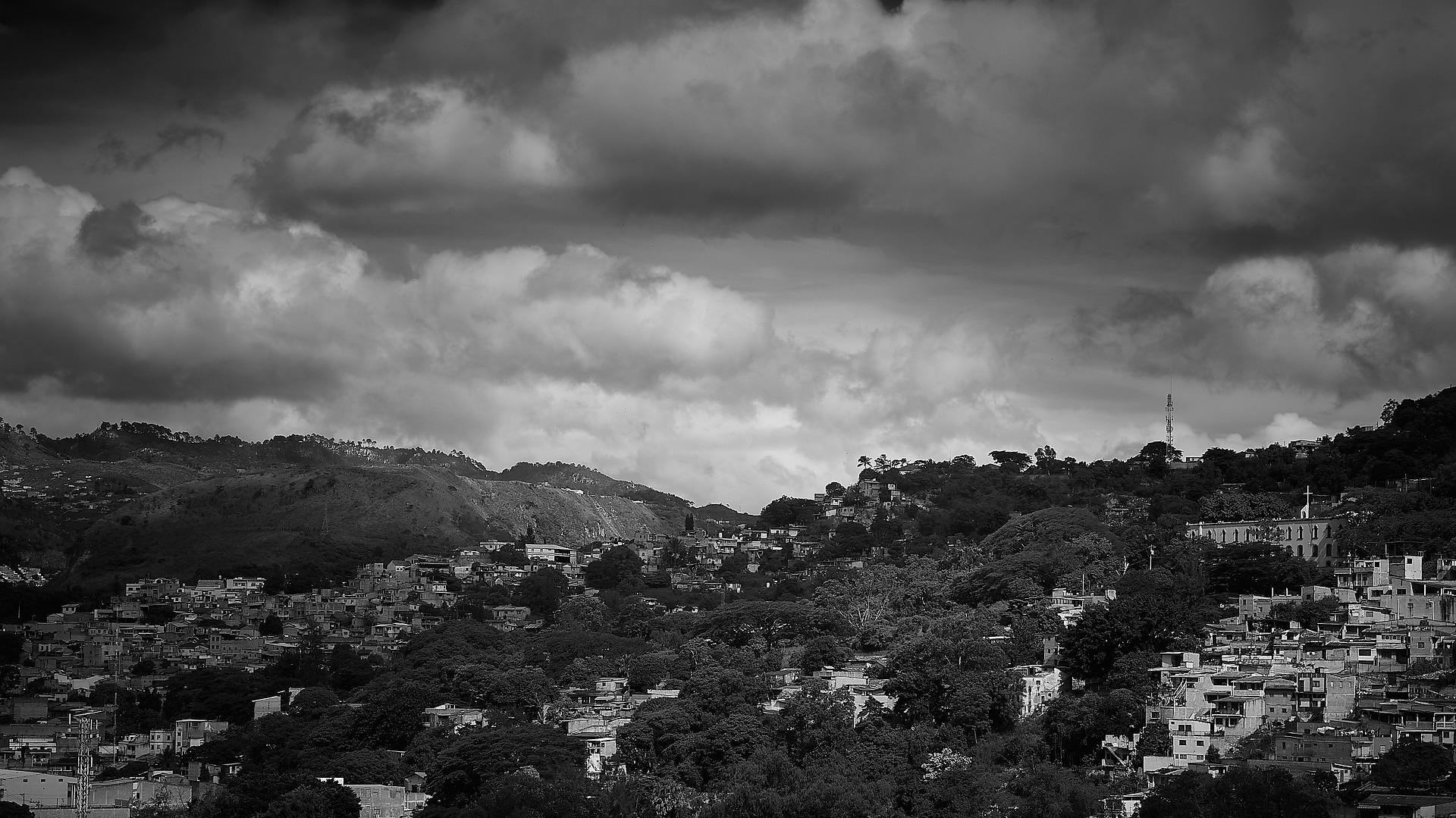 tegucigalpa-4489883_1920
