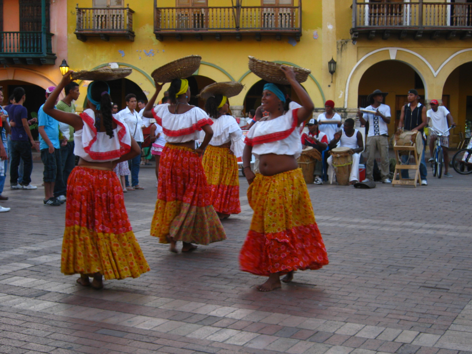 Caputo 02 -- Cartagena
