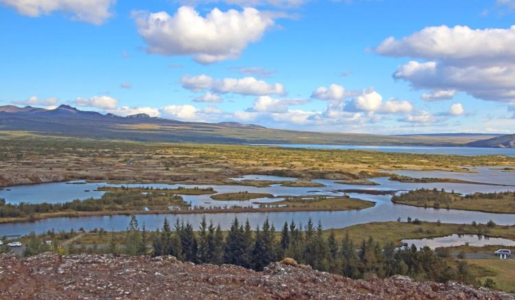 Iceland, Natl. Park