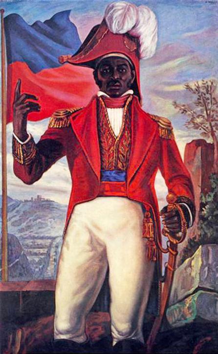 Jean-Jacques-Dessalines