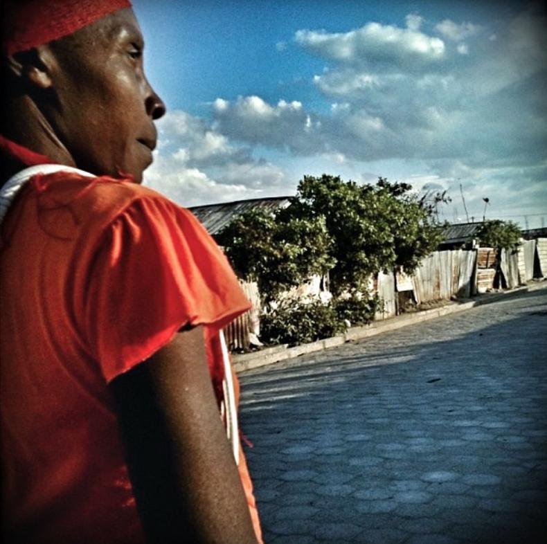 michael laughlin haiti