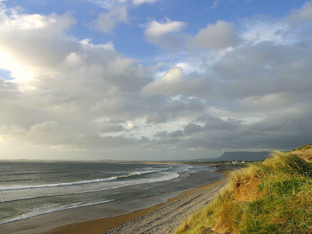 Strandhill_Ireland