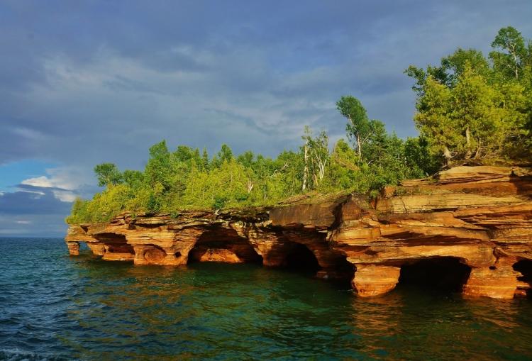 Apostle islands 1