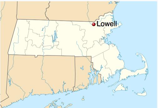 lowell 1