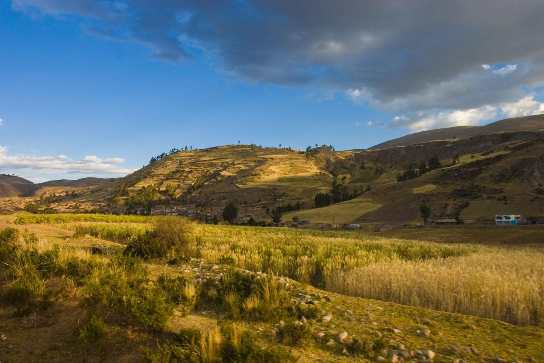 mantaro valley peru 2