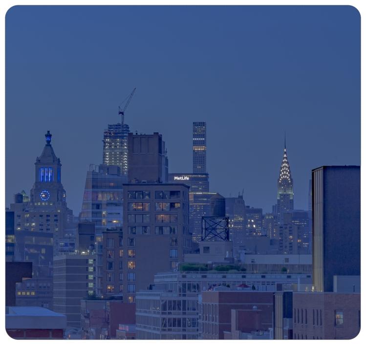 New York Matthew Omojola licensed
