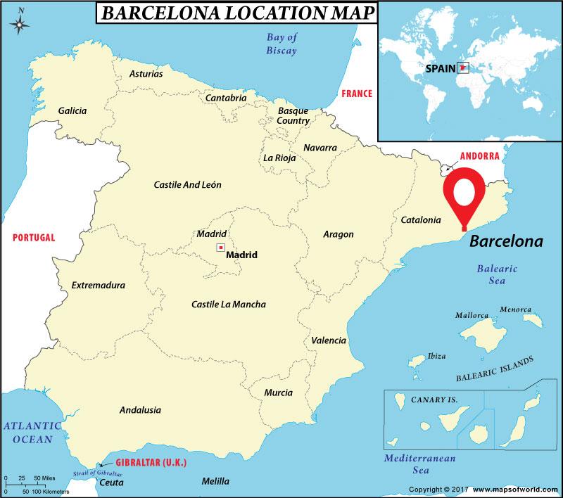 where-is-barcelona