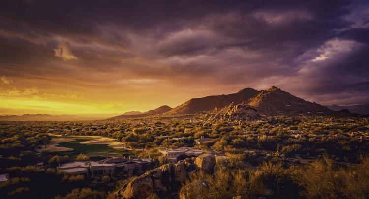 Arizona phartisan