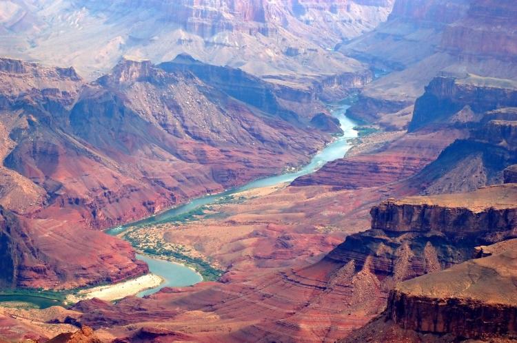 Grand Canyon Archana Bhartia