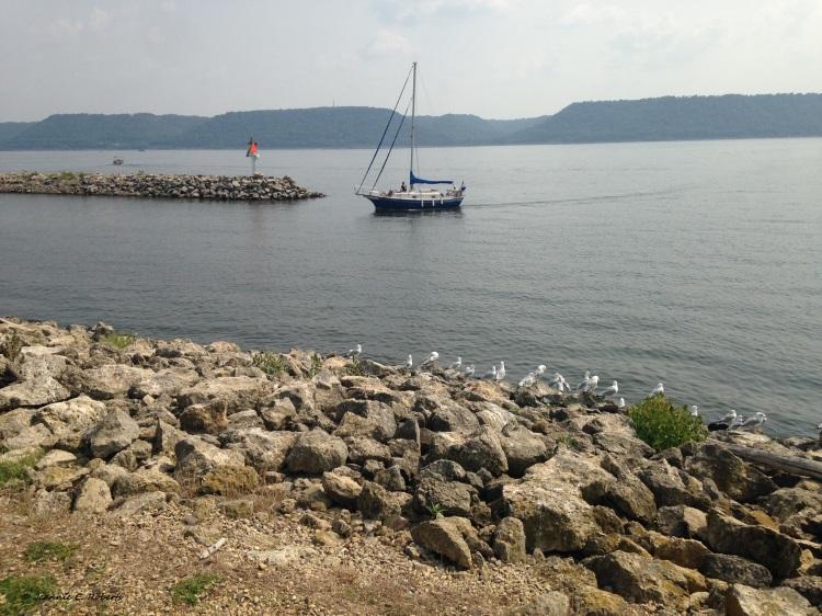 Lake Pepin_Stockholm_Jeannie E. Roberts
