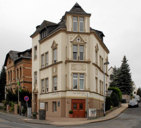 Bukowski_Geburtshaus