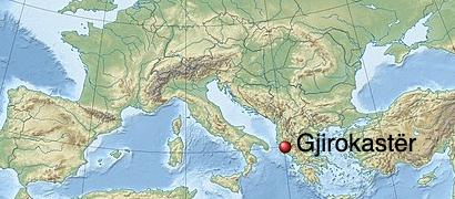 map al