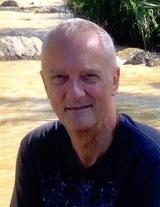 penha river sumatra