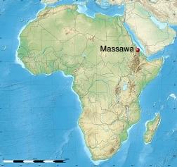 eritrea massawa